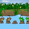 Leap Froggies
